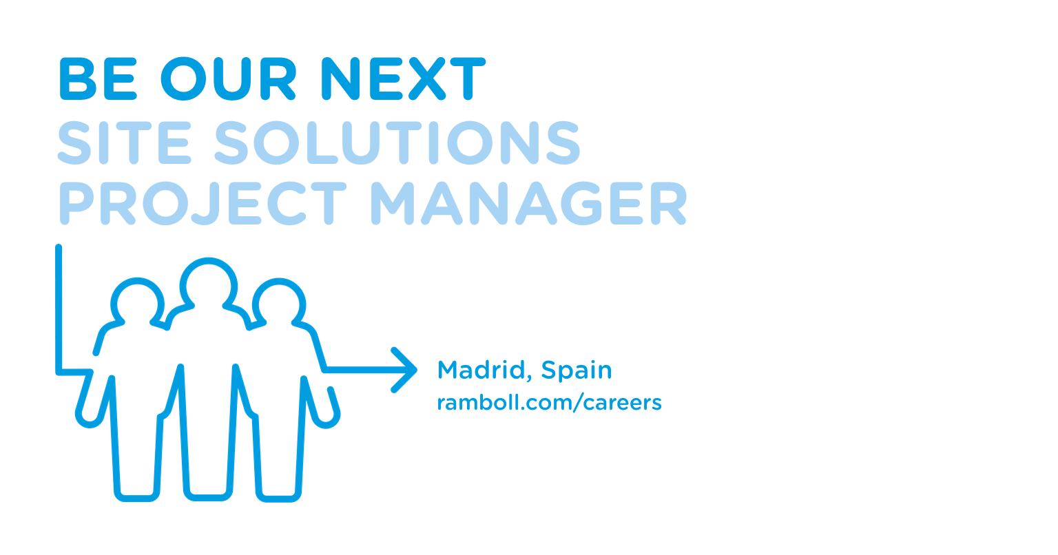 Site Solutions Project Manager Spain