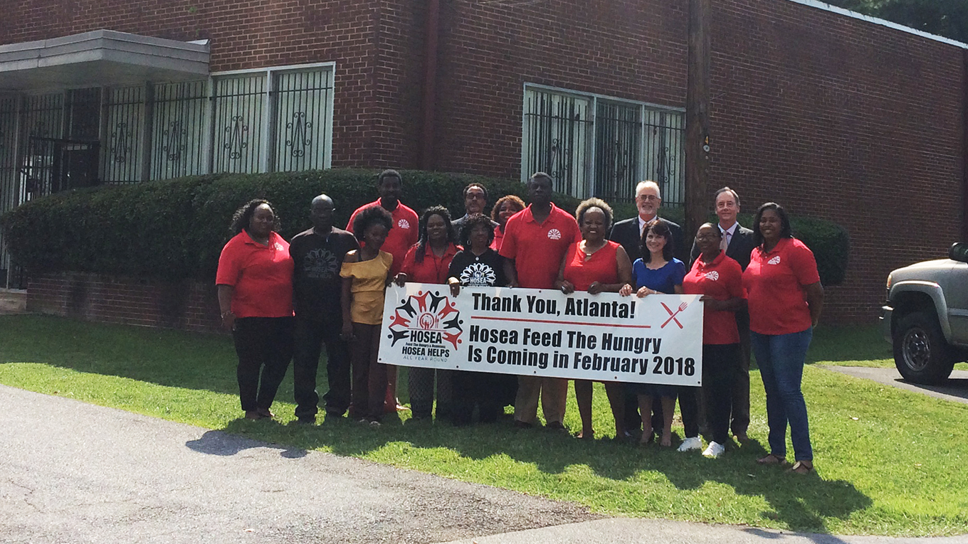 Hosea Feed the Hungry new location