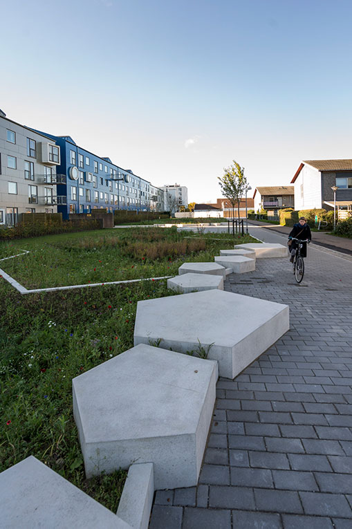 The Blue Green Garden City Ramboll Group