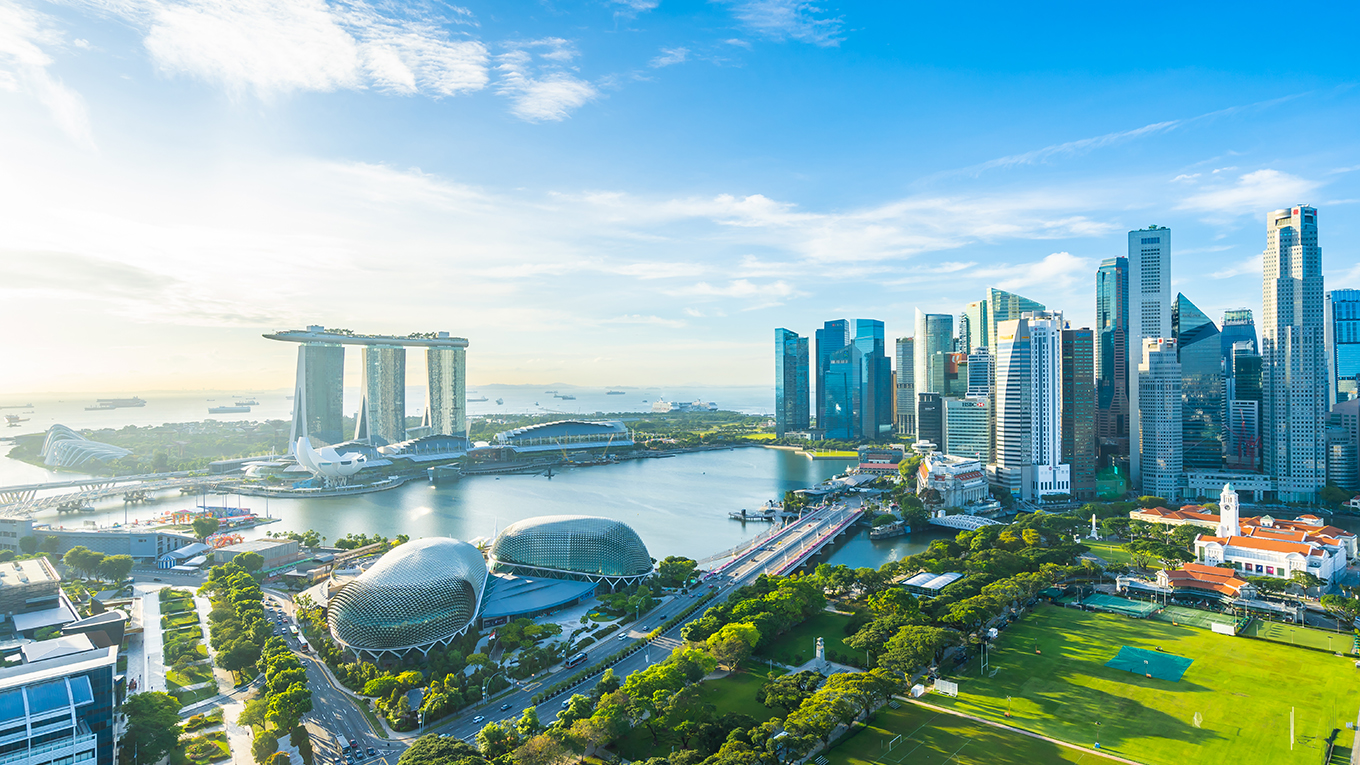 Leading design and engineering company in Singapore joins Ramboll ...