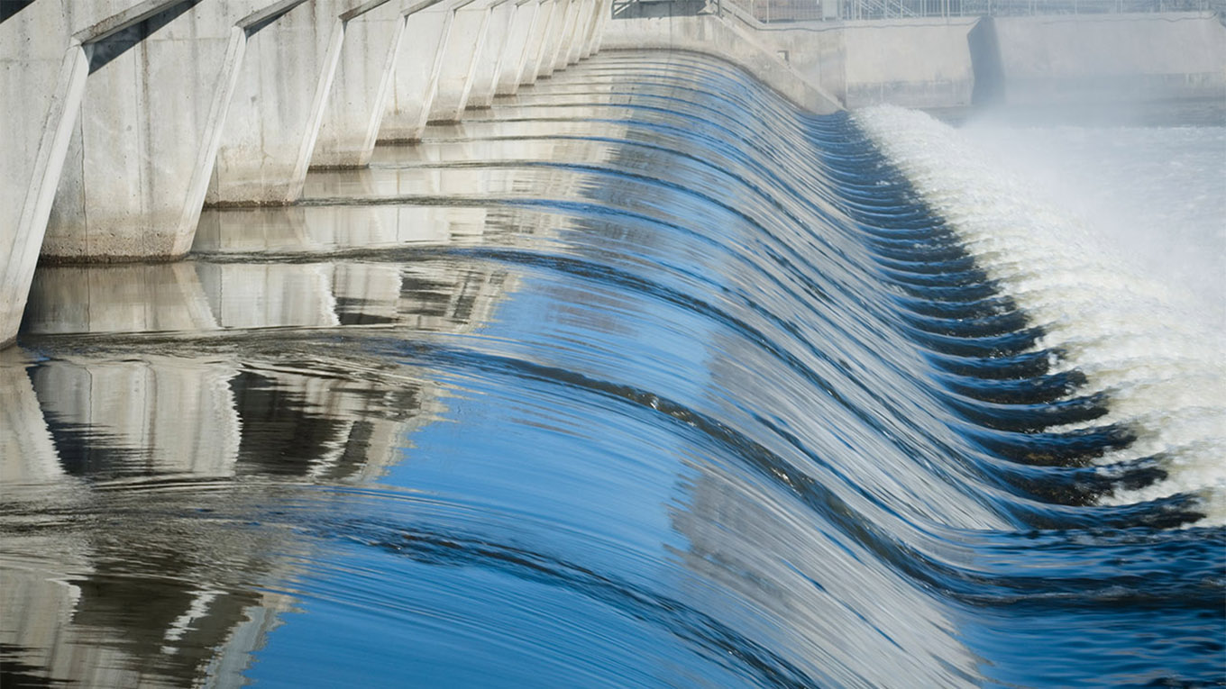 Hydro ramboll group for Recensioni h2o power x