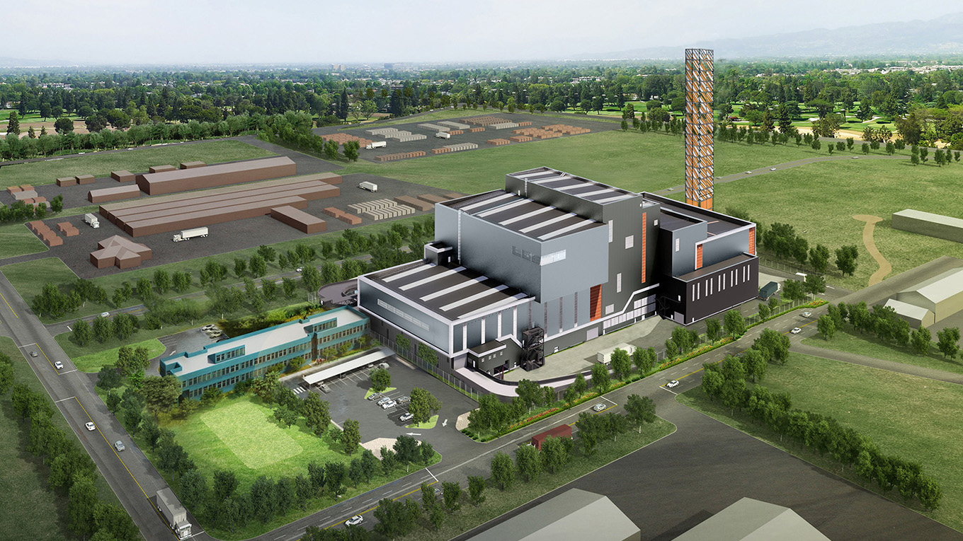 Waste To Energy Ramboll Group