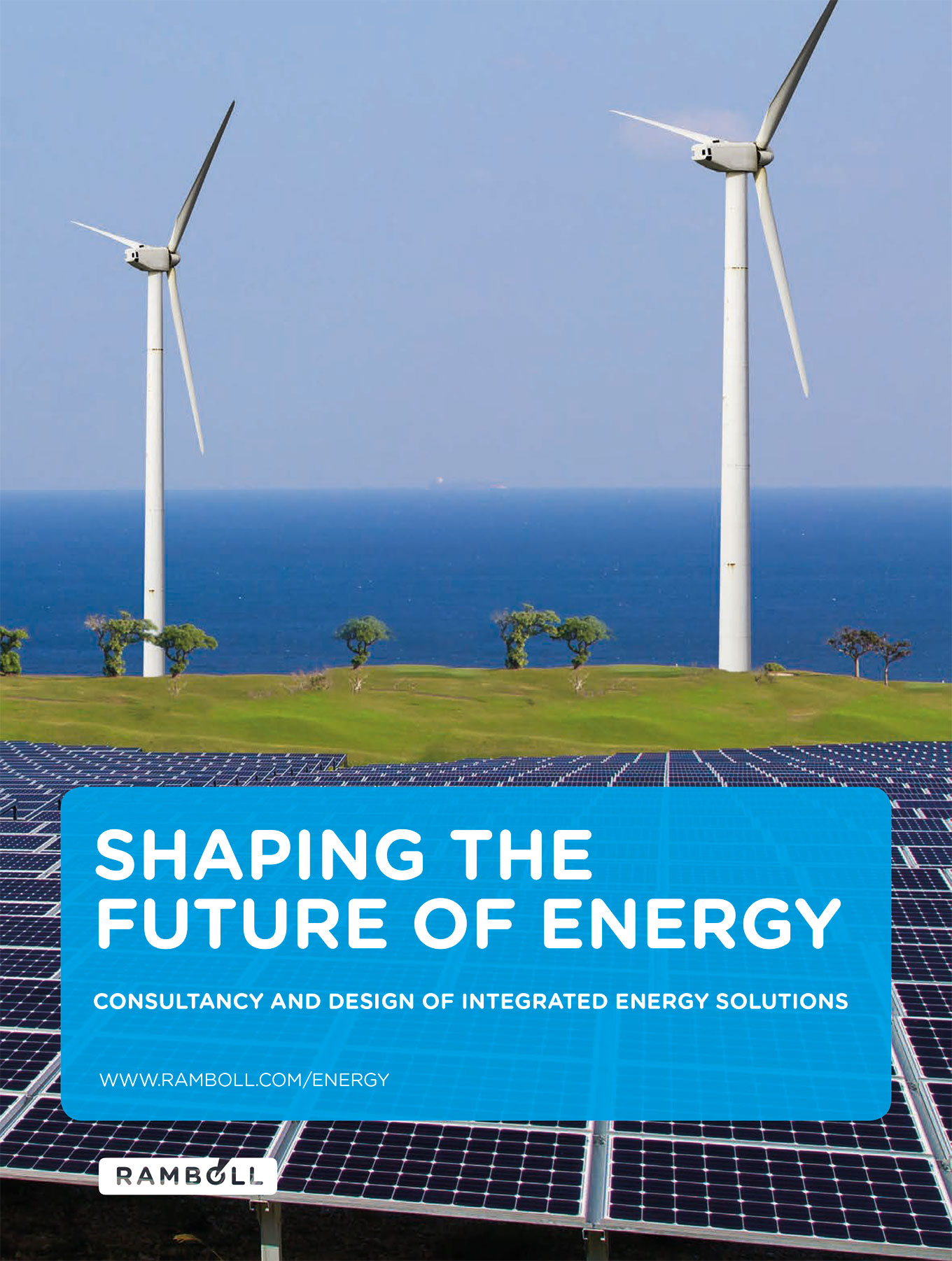 Energy consulting - Ramboll Group