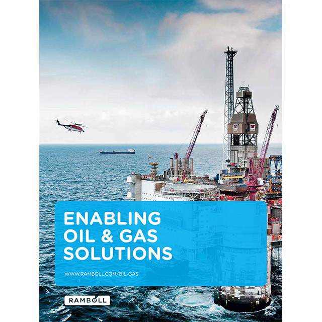 Energy Consulting Ramboll Group