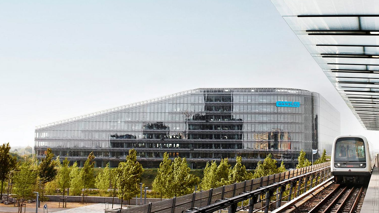 google head office pictures. ramboll head office google pictures