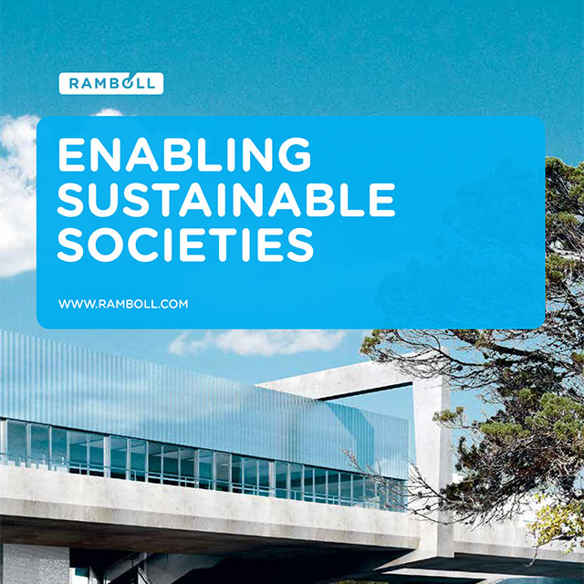 Publications - Ramboll Group