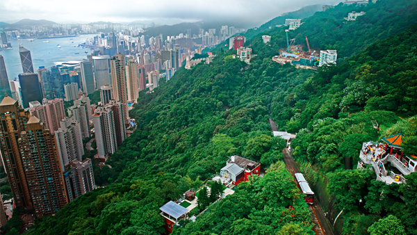 Improving air quality in Hong Kong: The  Hong Kong Environmental Protection Department (EPD) retained Ramboll Environ to upgrade an air quality modeling system that allows EPD to study the complex relationships among factors that influence Hong Kong air quality