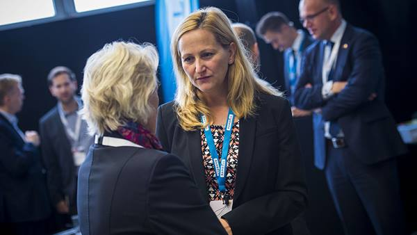 Ramboll: Untapped potential in the German-Danish Corridors