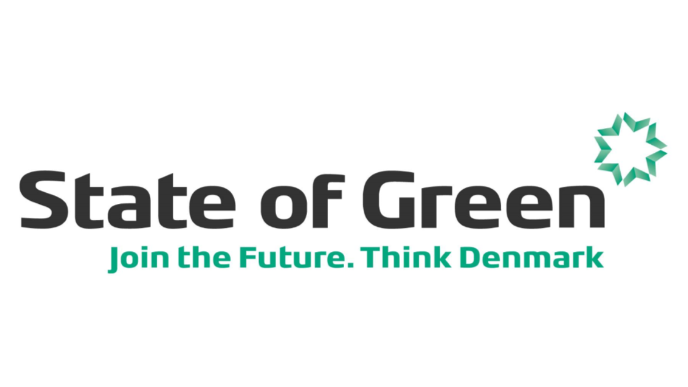 State of Green logo