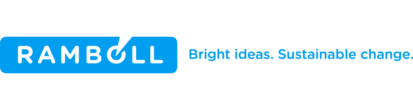 Ramboll. Bright ideas. Sustainable change.