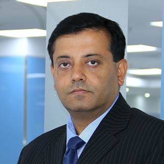 Pankaj Sachdeva, Country Market Director – Energy & Telecom