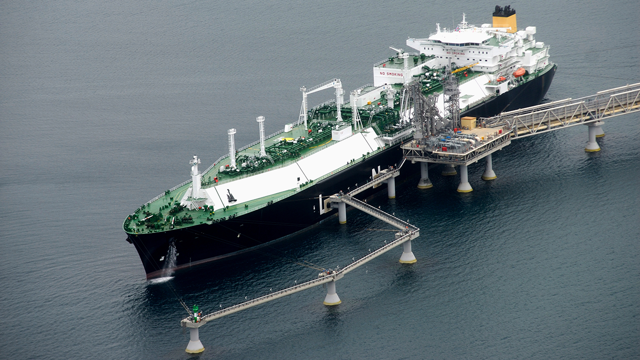LNG Projects