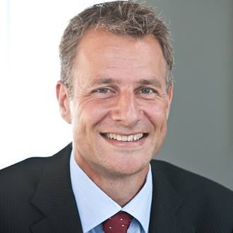 Peter Busch Nielsen, Ramboll Oil & Gas