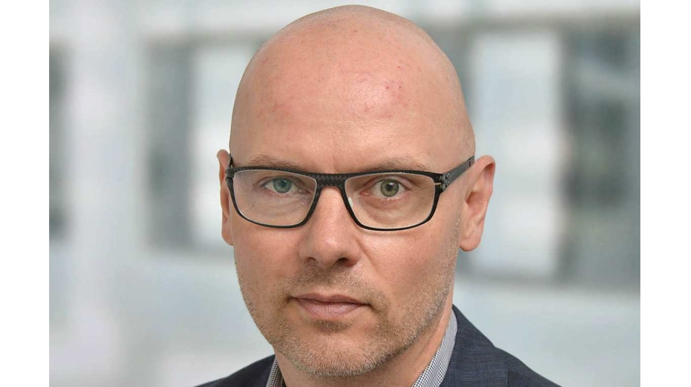 Mikkel Thøgersen is the new Executive Director i Ramboll Management Consulting