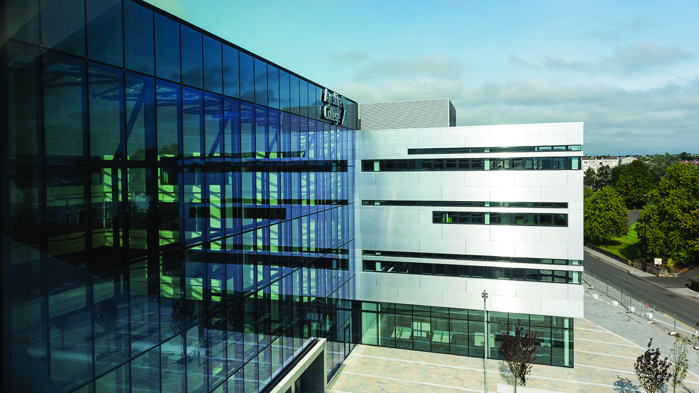 Ayrshire College, Kilmarnock Campus