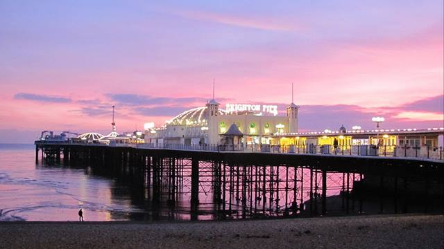 Brighton Pier. Ramboll produced a highly buildable design for the replacement of the substructure at the pier head fully mitigating any pier closure, halving the whole project cost and were awarded an ICE Health and Safety Award for producing a low risk easy build design