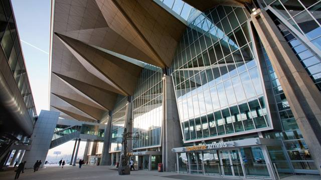 Grimshaw Architects' design for Pulkovo Airport International Airport won a Commendation at Civic Trust Awards 2015. Ramboll provided: Acoustics, Building services, Impact Assessments, Facade engineering, Fire & safety, Ground engineering, Lighting design, Structural engineering, Sustainability services
