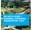 Ramboll Foundation Annual report 2013 (in Danish)