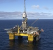 The Visund platform where Ramboll Oil & Gas performs weight monitoring. Image courtesy of Statoil.