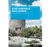 Front page of brochure on Ramboll's sustainable buildings services
