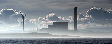 The Lynemouth Power Plant - conversion from coal to sustainable low carbon biomass