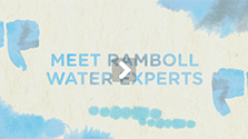 Click to view the Ramboll Water video