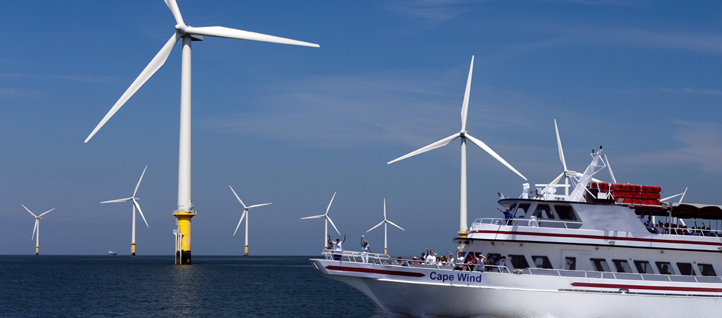 Cape Wind: Ramboll is bringing the first offshore wind farm to the US