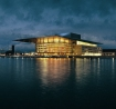 Ramboll was engaged as consulting engineer on the construction of the new Opera House in Copenhagen