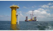 Offshore Wind - Burbo Bank permission granted from MTH for Milano
