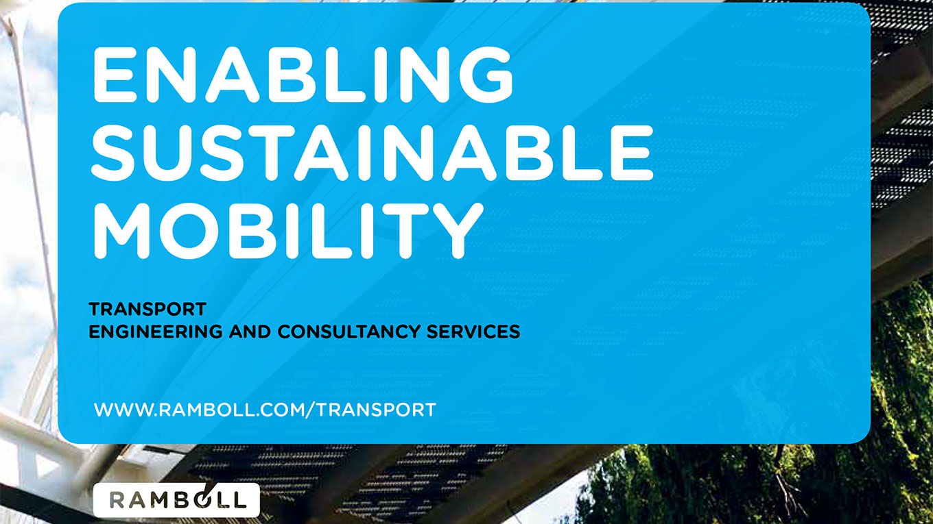 Capability statement transport