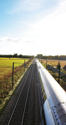 "The Danish Signalling Programme. Denmark will upgrade its entire signalling system to a common European Rail Tra""ffic Management System (ERTMS). Ramboll is spearheading the consortium design and national rollout of the new system."
