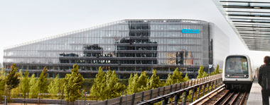 Ramboll Head Office