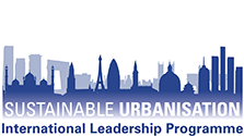 Sustainable Urbanisation International Leadership Programme