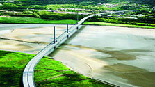 The Mersey Gateway is one of Ramboll UK's most significant projects.