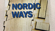 Nordic Ways by András Simonyi and Debra L. Cagan