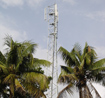 Introducing the triangular all tubular lattice tower with special bolted connections, Ramboll sets the standard for modern tower design. This has now been rewarded by Reliance Jio with a giant order.